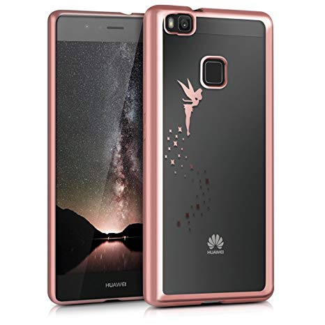 coque or huawei p9 lite