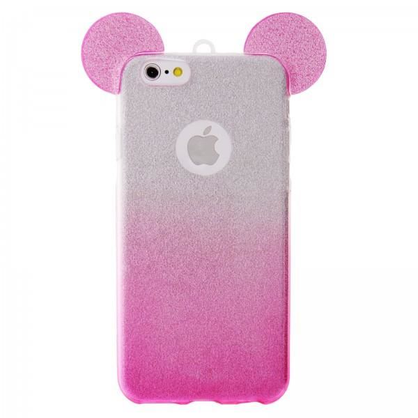 coque oreille iphone 4