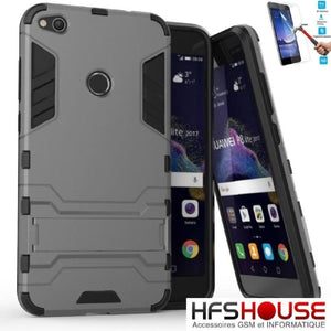 coque p8 lite 2017 huawei solide