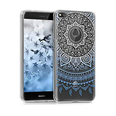 coque p8 lite huawei 2017 silicone