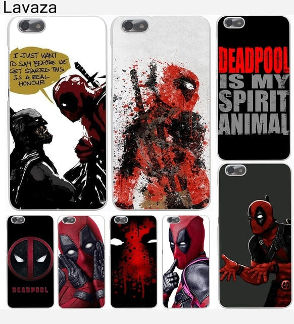 coque p smart 2019 huawei marvel