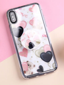 coque popsocket iphone xr