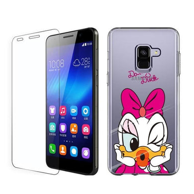 coque portable samsung a8 2018 disney