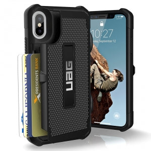 coque porte carte iphone xs