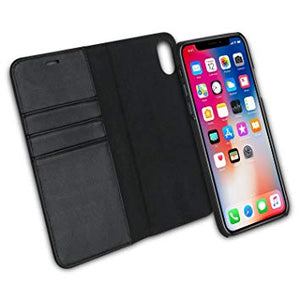 coque portefeuille iphone xr