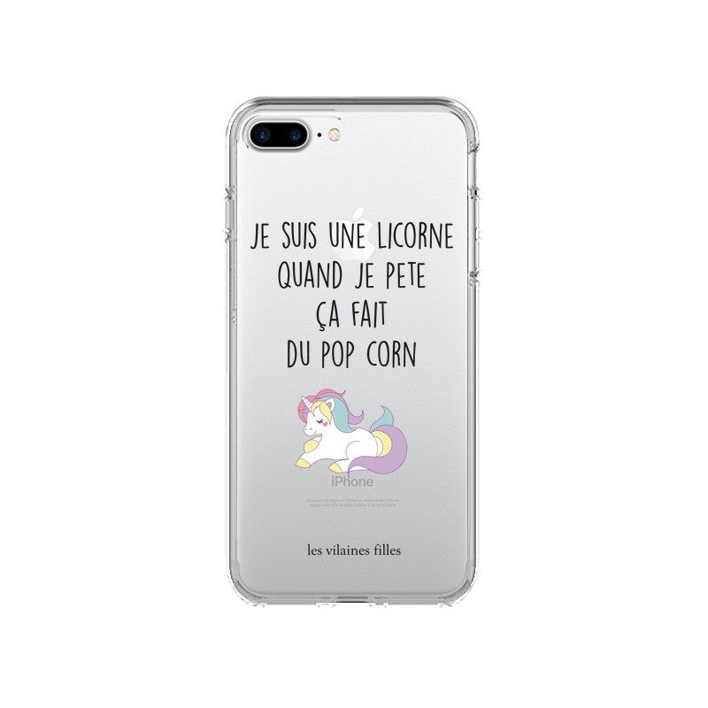 coque pour fille iphone 7