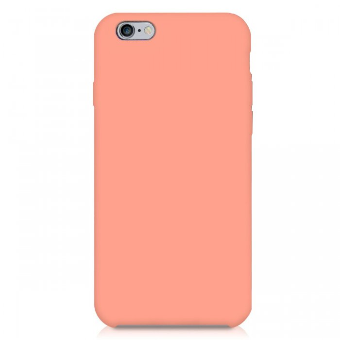 coque pour iphone 6 silicone