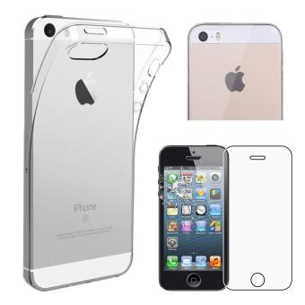 coque protection iphone 5 se