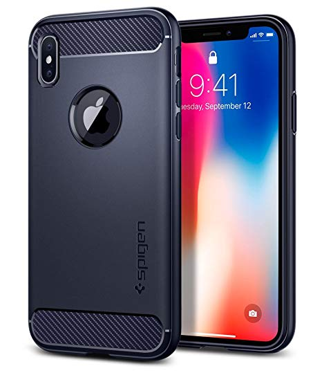 coque protection iphone xs spigen