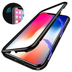coque protection magnetique iphone xs max