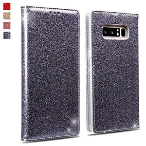 coque rabat galaxy note 8