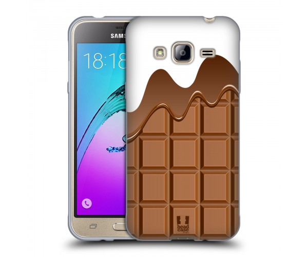 coque rigide galaxy j3