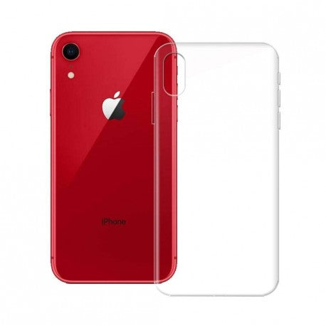 coque rigide iphone xr noir