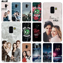Coque Samsung J6 PLUS 2018 Riverdale