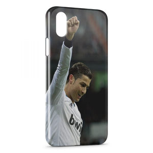 coque ronaldo iphone xr