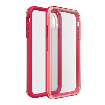 coque rose antichoc iphone xs