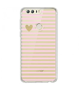 coque rose huawei p smart