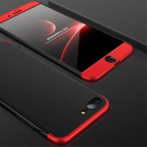 coque rouge mat iphone 7