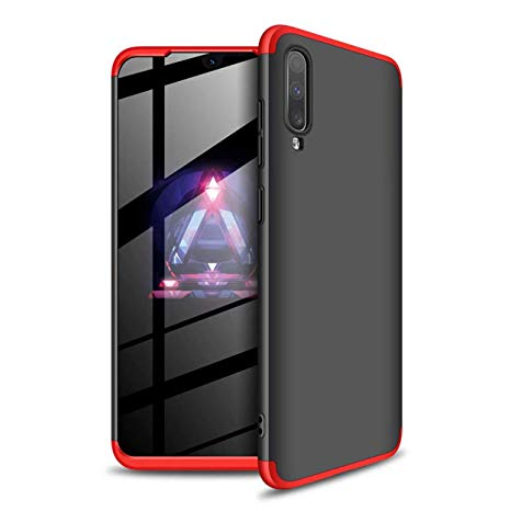 coque rouge samsung a70