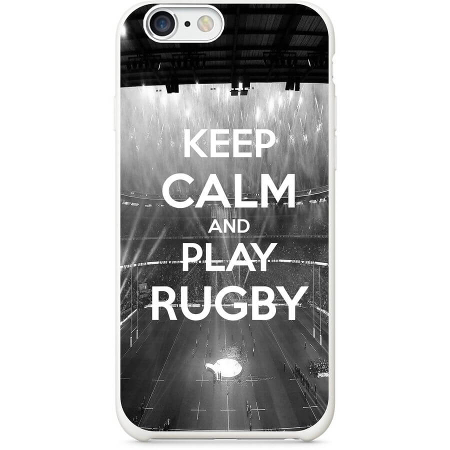 coque rugby iphone 5