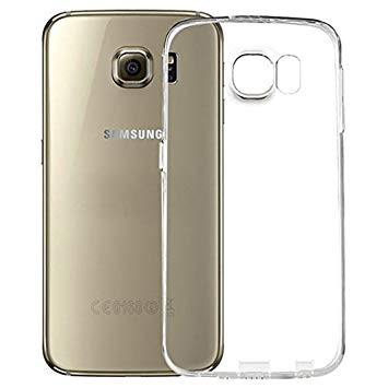 coque samsung 6 transparent