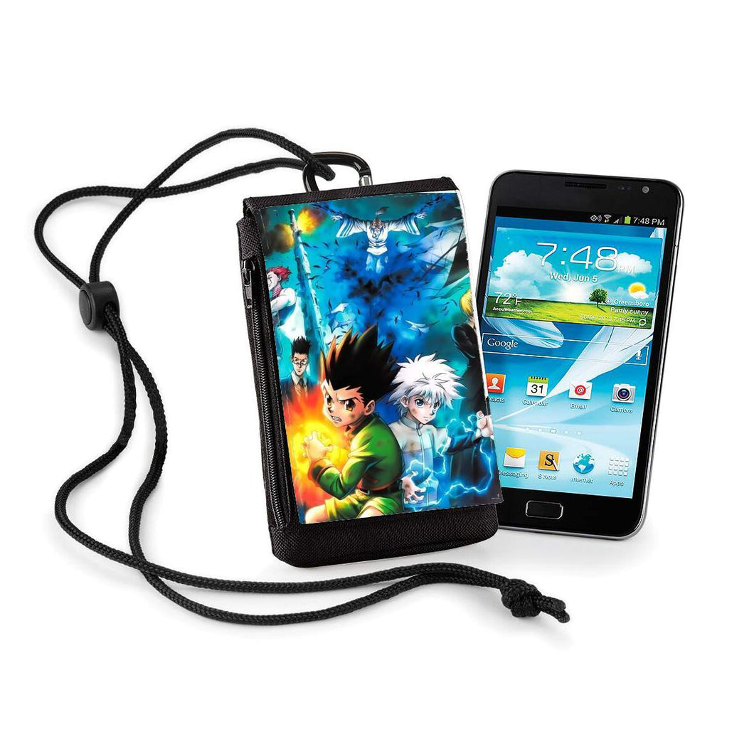 coque samsung a40 hunter x hunter