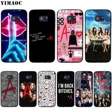 coque samsung a40 pretty little liars