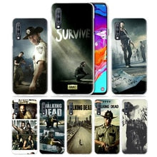coque samsung a40 the walking dead
