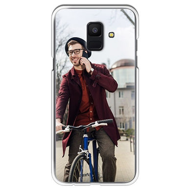 coque samsung a6 2018 new york