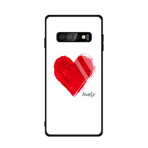 coque samsung a70 flamand rose