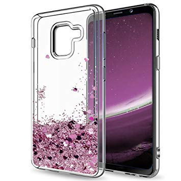 coque samsung a8 plus transparent