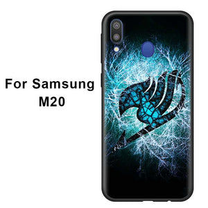 coque samsung galaxy a70 fairy tail