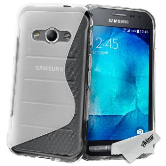coque samsung galaxy cover
