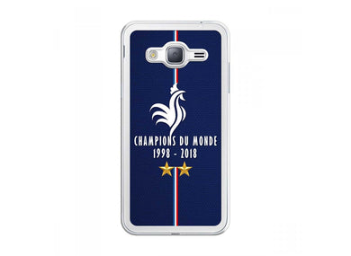coque samsung j3 2016 champion
