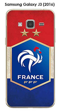 coque samsung j3 6 football