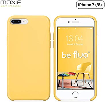 coque silicone fine iphone 7 plus