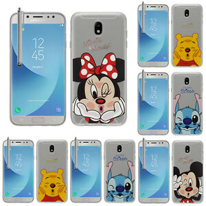coque silicone galaxy j5