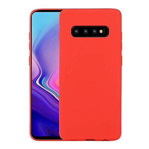 coque silicone galaxy s10