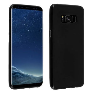 coque silicone galaxy s8