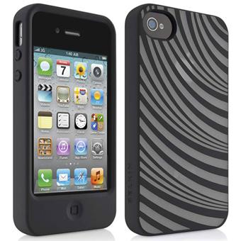 coque silicone iphone 4