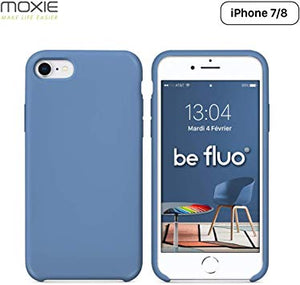 coque silicone iphone 7 original