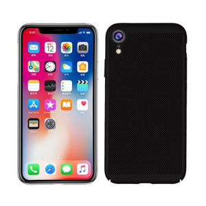 coque silicone iphone xr