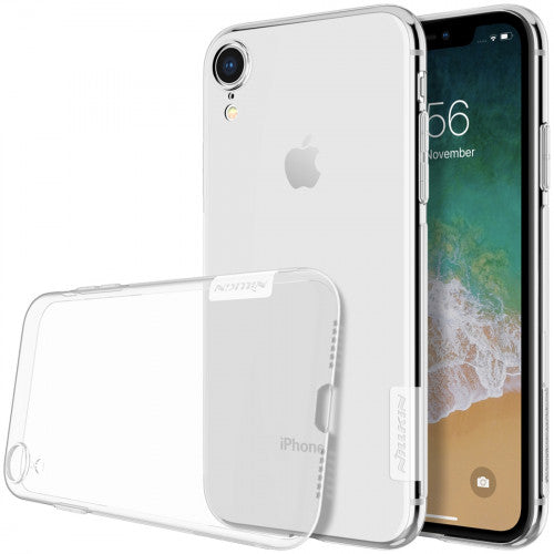 coque silicone transparente iphone xr