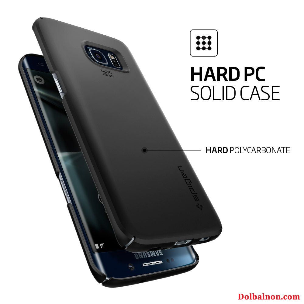 coque solide galaxy s7