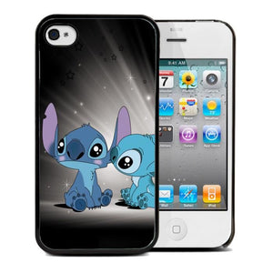 coque stitche iphone 4
