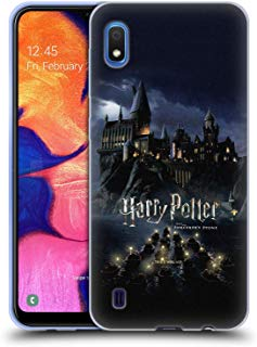 coque telephone samsung a40 harry potter