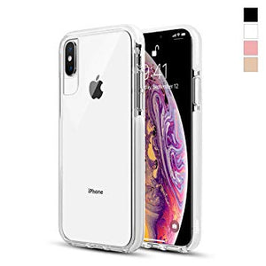 coque transparznte iphone xs
