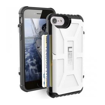 coque urban armor gear iphone 7