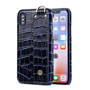 coque vache iphone xr