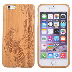 coque vague iphone 6